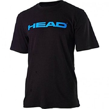 Head Transition Ivan – Camiseta para hombre, color negro / azul, talla M